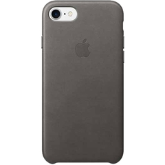 Leather Case iPone - comprar online