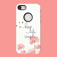 Funda Keep Life Simple