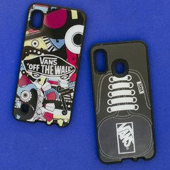 Topcase Vans off the Wall - comprar online
