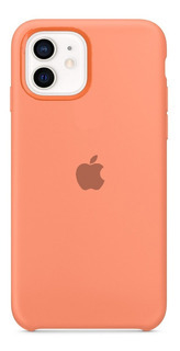 Silicone Case Iphone 12 Pro - comprar online