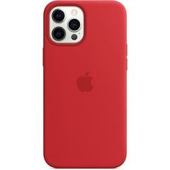 Silicone Case Iphone 12 Pro
