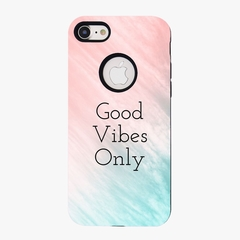 Funda Good Vibes Only