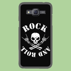 Funda Rigida Rock and Roll