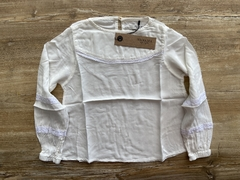 Wanama B&G | CAMISA CHLOE GIRLS - little MOD