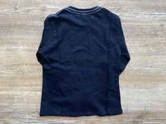 Wanama B&G | REMERA PARROT BOYS - little MOD