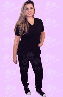 CALÇA DO SCRUB BASIC TWO WAY - comprar online