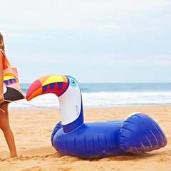 Inflable Tucan Grande