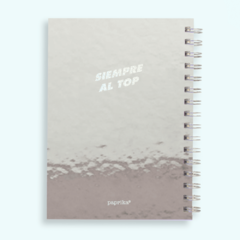 Cuaderno A5 SHINE - Chichimamerry