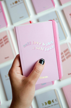 Libreta Shine - Self Love - comprar online