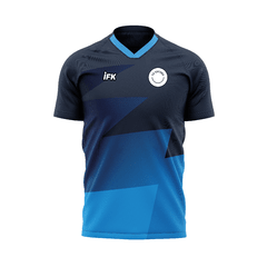 Camiseta De Juego Match Texture | Hidrowick Tech-Fit