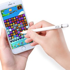 Caneta Stylus para Tablet iPad iPhone Samsung Huawei Tela de Toque