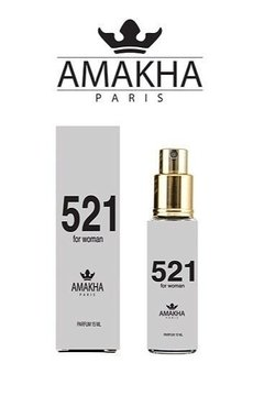 521 FOR WOMAN (212 NYC) 15ml - comprar online