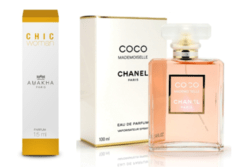 Perfume Chic Woman (Coco Mademoiselle)15ml