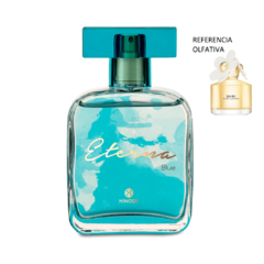 Deo Colonia Eterna Blue 100ml