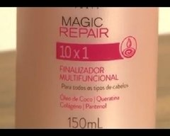 Finalizador 10 x 1 Magic Repair Multi Funcional - 150ml na internet