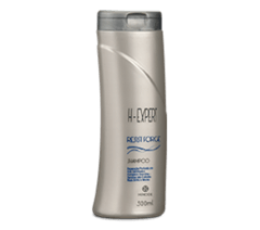 SHAMPOO RESIST FORCE RECONSTRUTOR H-EXPERT 300ML na internet
