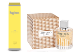 Happiness (Jimmy Choo Illicit) 15ml
