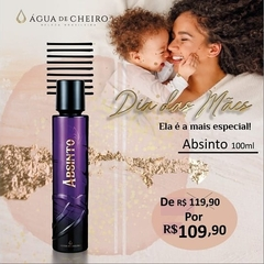 Deo Colonia Absinto 100ml