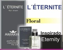 Perfume - L'Éternite For Men (Ref. Eternity) 15ml na internet