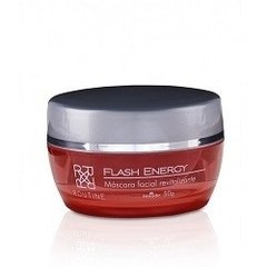 ROUTINE FLASH ENERGY MÁSCARA FACIAL REVITALIZANTE