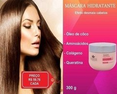 Máscara Magic Repair Hidratante - 300g - comprar online