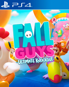 Fall Guys: Ultimate Knockout + Ps Plus en internet