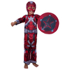 Disfraz Red Guardian Marvel