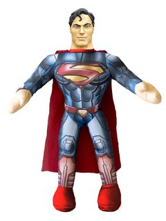 Muñeco Soft Superman Original DC - comprar online