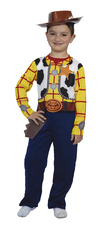 Disfraz Toy Story Woody Disney