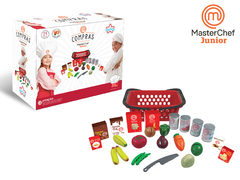 COMPRAS MASTERCHEF JUNIOR - BIG STAR