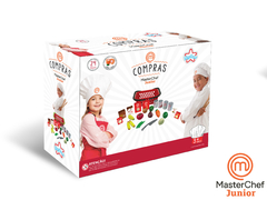 COMPRAS MASTERCHEF JUNIOR - BIG STAR - comprar online