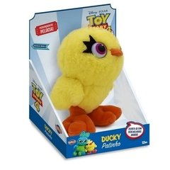 PELUCIA DUCKY TOY STORY- TOYNG