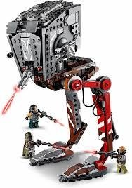 LEGO - INVASOR AT-ST/ - comprar online