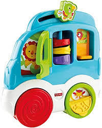 SONS DIVERTIDOS - FISHER-PRICE
