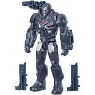 WAR MACHINE TITAN HERO SERIES - HASBRO - comprar online