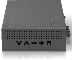 Receptor Duosat Prodigy S ACM 3 tunner WIFI na internet