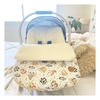 Porta enfant con cordero premium - New Animals