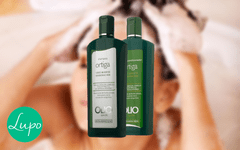 Olio shampoo 420ml en internet