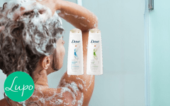 Dove - Shampoo 200ml