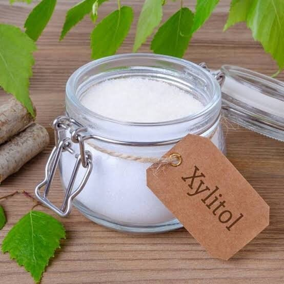 Xylitol Cristal 100g
