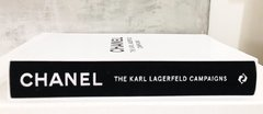 CHANEL: The Karl Lagerfeld Campaigns - Thames & Hudson en internet