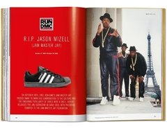 The Ultimate Sneaker Book - Taschen - Le Book Marque