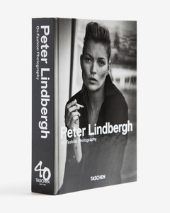 PETER LINDBERGH, On Fashion Photography - comprar online