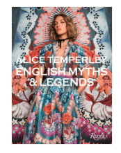 ALICE TEMPERLEY: English Myths and Legends - Rizzoli - comprar online