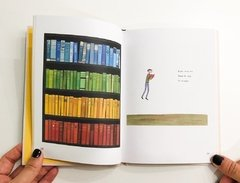 I'd Rather Be Reading: A Library of Art for Book Lovers - Chronicle en internet
