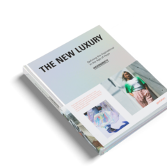 THE NEW LUXURY: Defining the Aspirational in the Age of Hype - Gestalten - comprar online