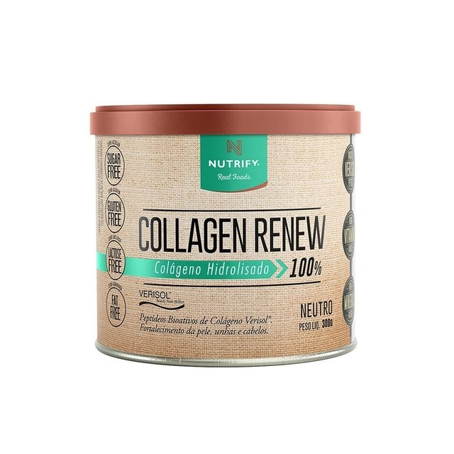 COLLAGEN RENEW 300G - NUTRIFY