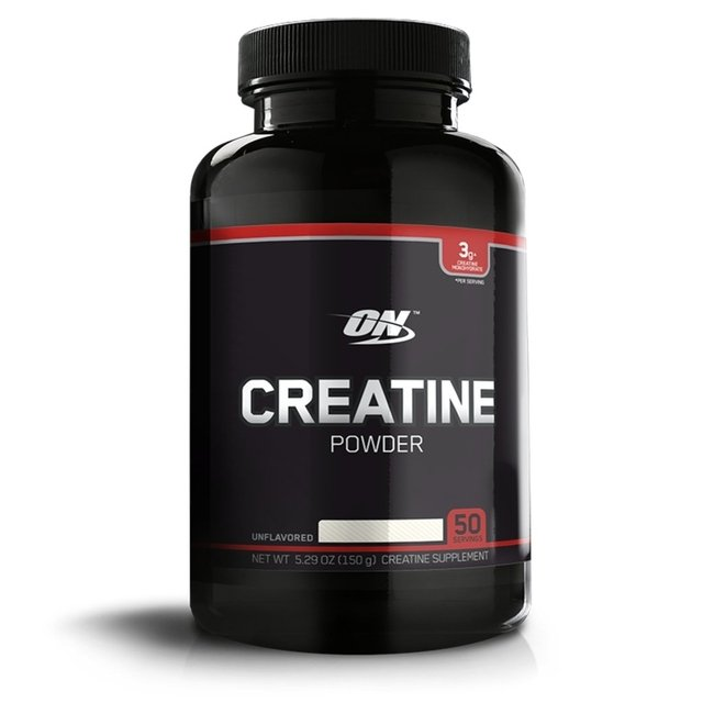 CREATINA BLACK LINE 150G - OPTIMUM