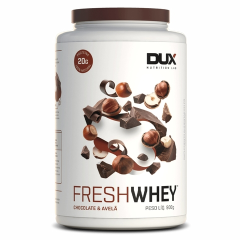 FRESH WHEY 900G - DUX NUTRITION