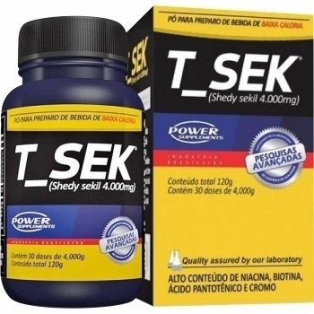 COMBO KIT SINEFLEX + T-SEK - POWER SUPPLEMENTS GANHE UMA COQUETELEIRA na internet